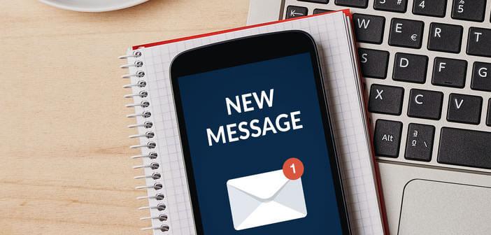 Sélectionner un service pour la création d'adresse mail gratuite