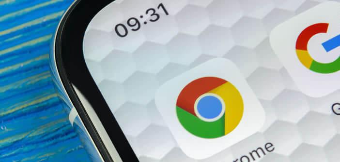 Réduire la consommation de mémoire RAM de Google Chrome