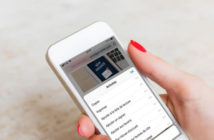 Comment personnaliser le menu de partage de votre iPhone