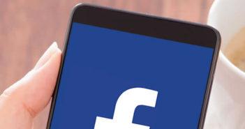 Supprimer le compte Facebook d'une personne morte