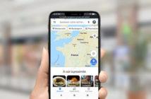 Protéger vos données de localisation avec le mode incognito de Maps