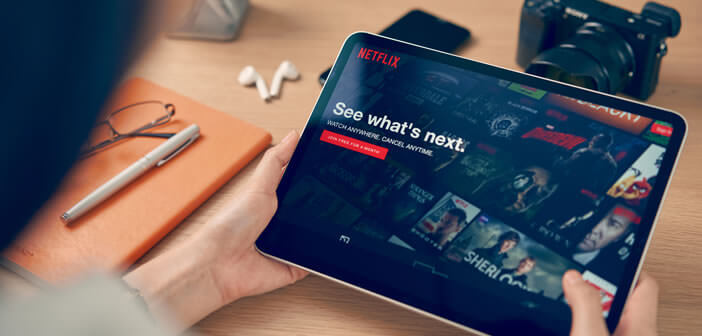 Ces codes vous permettront d'accéder aux catégories cachées du catalogue de Netflix