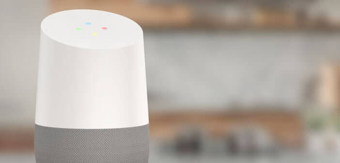 Résoudre les problèmes les plus fréquents sur la Google Home