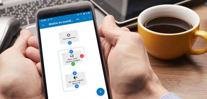 Découvrez comment automatiser les tâches quotidiennes sur Android
