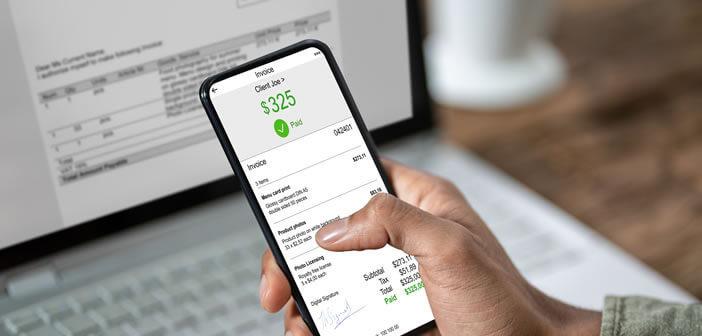 Retrouver la facture d'achat de votre iPhone