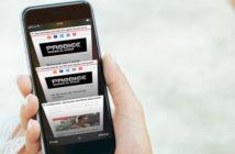 iPhone : fermer d'un clic tous les onglets de Safari