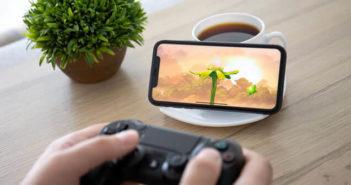 Jouer à vos jeux PS4 à distance sur votre smartphone Android