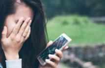 Pourquoi est-il indispensable de faire réparer l'écran fissuré d'un mobile