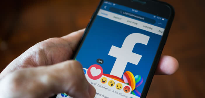Gérer les informations que les sites tiers envoient à Facebook