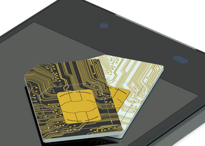 Acheter un nouveau téléphone sans changer de SIM