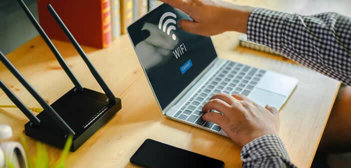 Apprenez à connecter un ordinateur Windows à un réseau Wi-Fi