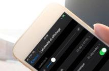 Modifier le délai du verrouillage automatique de l'écran de l'iPhone