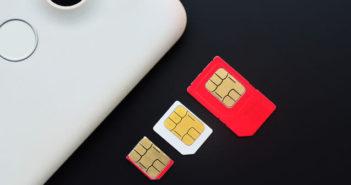 Choisir le bon format de carte SIM compatible avec son smartphone