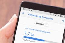 Comment utiliser le gestionnaire de RAM intégré à Android