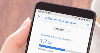 Apprenez à gérer la RAM de votre smartphone Android depuis les paramètres