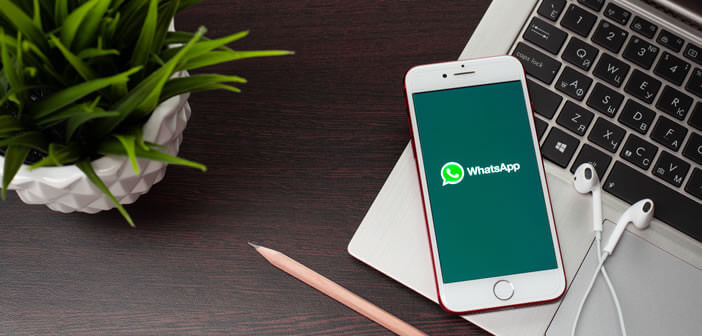 Guide de dépannage pour le service WhatsApp Web