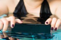 Prendre des photos sous l'eau avec un iPhone en toute sécurité