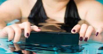 Guide pour prendre des photos sous-marines avec un iPhone