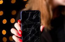 Combien coûte le changement d'un écran d'iPhone