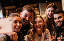 Faire un selfie sans les mains avec un téléphone Android