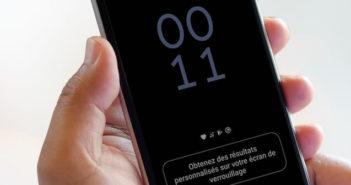 Tout ce qu'il faut savoir sur le Ambient mode d'Android