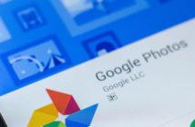 Comment transférer ses photos vers un autre compte Google Photos