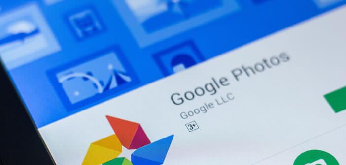 Migrer vos photos vers un nouvel compte Google Photos