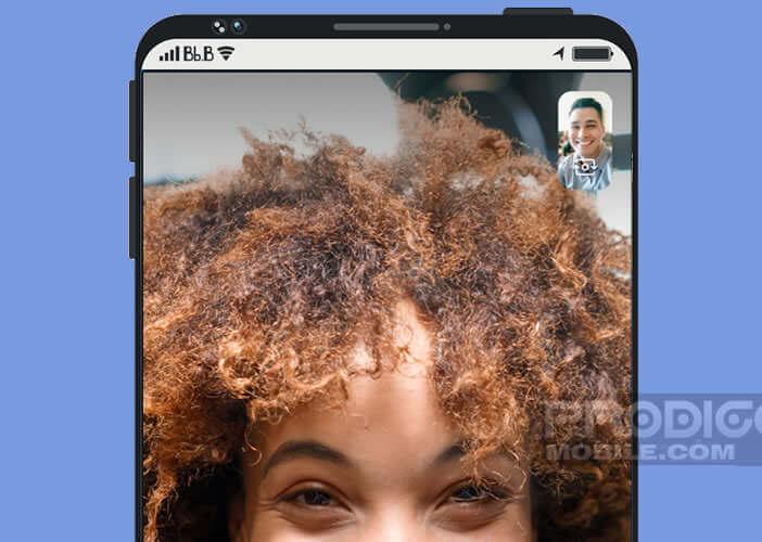 Lancer des appels vidéo en HD avec Skype