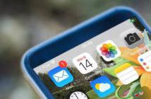 iPhone : masquer le nombre d'e-mails non lus sur l'icône du bureau