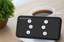 Activer le clavier virtuel en braille pour Android