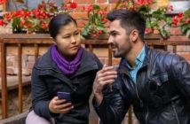 Traduire une conversation en temps réel avec son smartphone