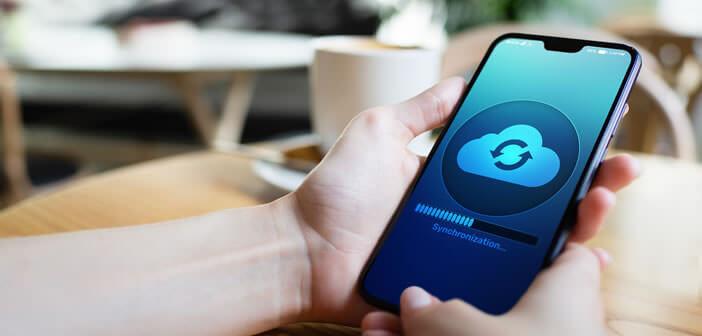Guide d'utilisation pour installer et configurer Dropbox sur son smartphone