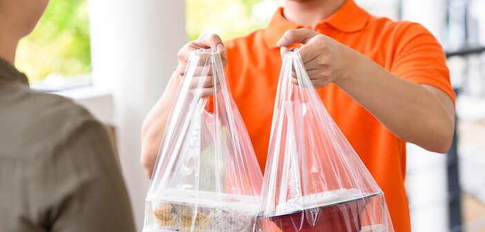Trouver un restaurant proposant la livraison de repas