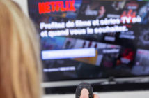 Protéger l'accès à son profil Netflix avec un code