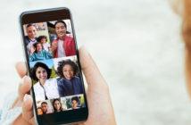 Créer un appel de groupe dans Google Duo