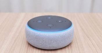Toutes les étapes à suivre pour configurer une Amazon Echo Dot