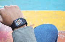 Passer des appels audio avec FaceTime via son Apple Watch
