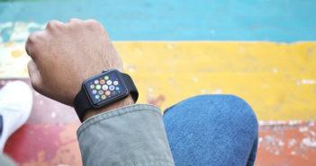Lancer des appels FaceTime depuis la montre connectée d'Apple