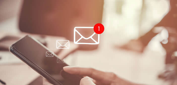 Gérer plusieurs signatures avec l'application Gmail