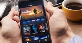 Bloquer la lecture automatique des vidéos sur l'appli Disney Plus