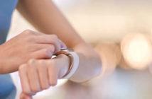 Mettre à jour sa montre connectée Apple Watch