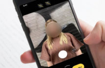 Masquer en temps réel les visages de personnes filmées par un smartphone