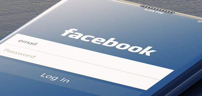 Fermer la session Facebook sur un PC ou un Mac à distance