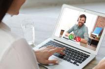 Flouter l'arrière-plan pendant un appel vidéo sur Skype
