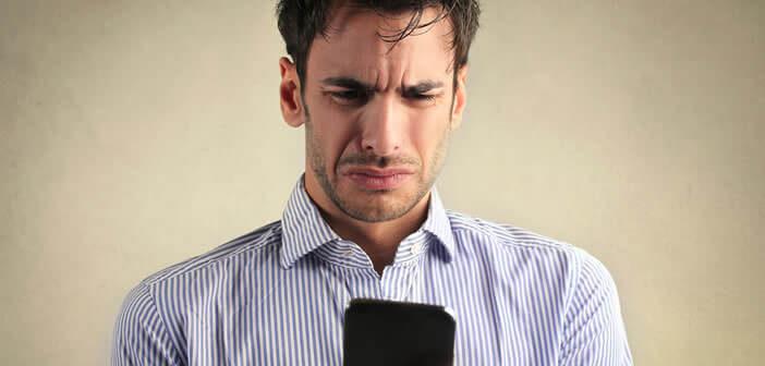 Bloquer l'affichage des notifications à la suite d'une capture d'écran