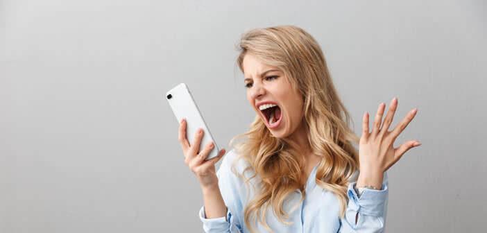 Supprimer les notifications vous demander de terminer la configuration de votre iPhone