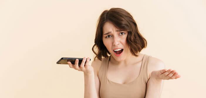 Régler les problèmes de fonctionnement de la sonnerie de l'iPhone