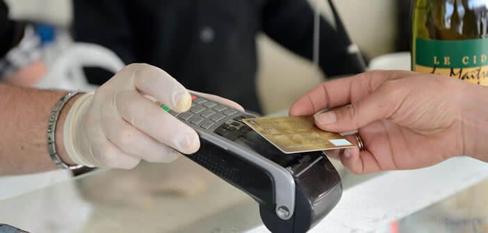 Sécuriser votre carte bancaire NFC pour le paiement sans contact