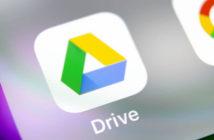 Gérer ses comptes Cloud depuis l'application Fichiers de l'iPhone