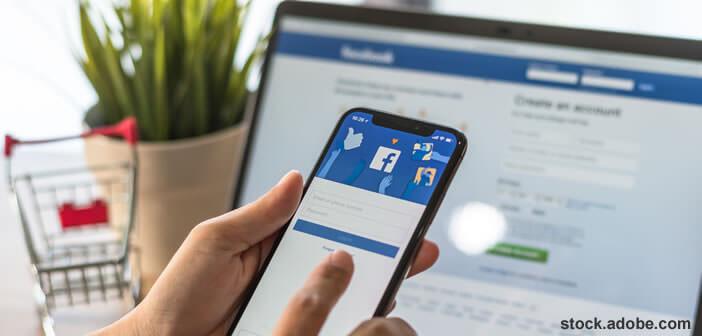 Supprimer les anciens posts gênants de votre profil Facebook